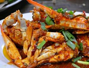 resep masakan kepiting