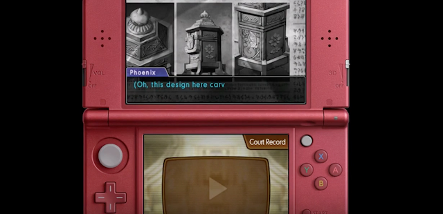 Phoenix Wright: Ace Attorney – Spirit of Justice ya está disponible en forma de demo en la e-Shop