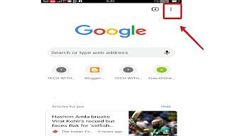Google Chrome Browser के History, Cookies और Cache को कैसे Delete करें?