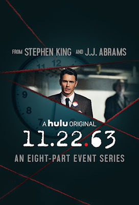 22.11.63 serial recenzja stephen king dallas 63 james franco