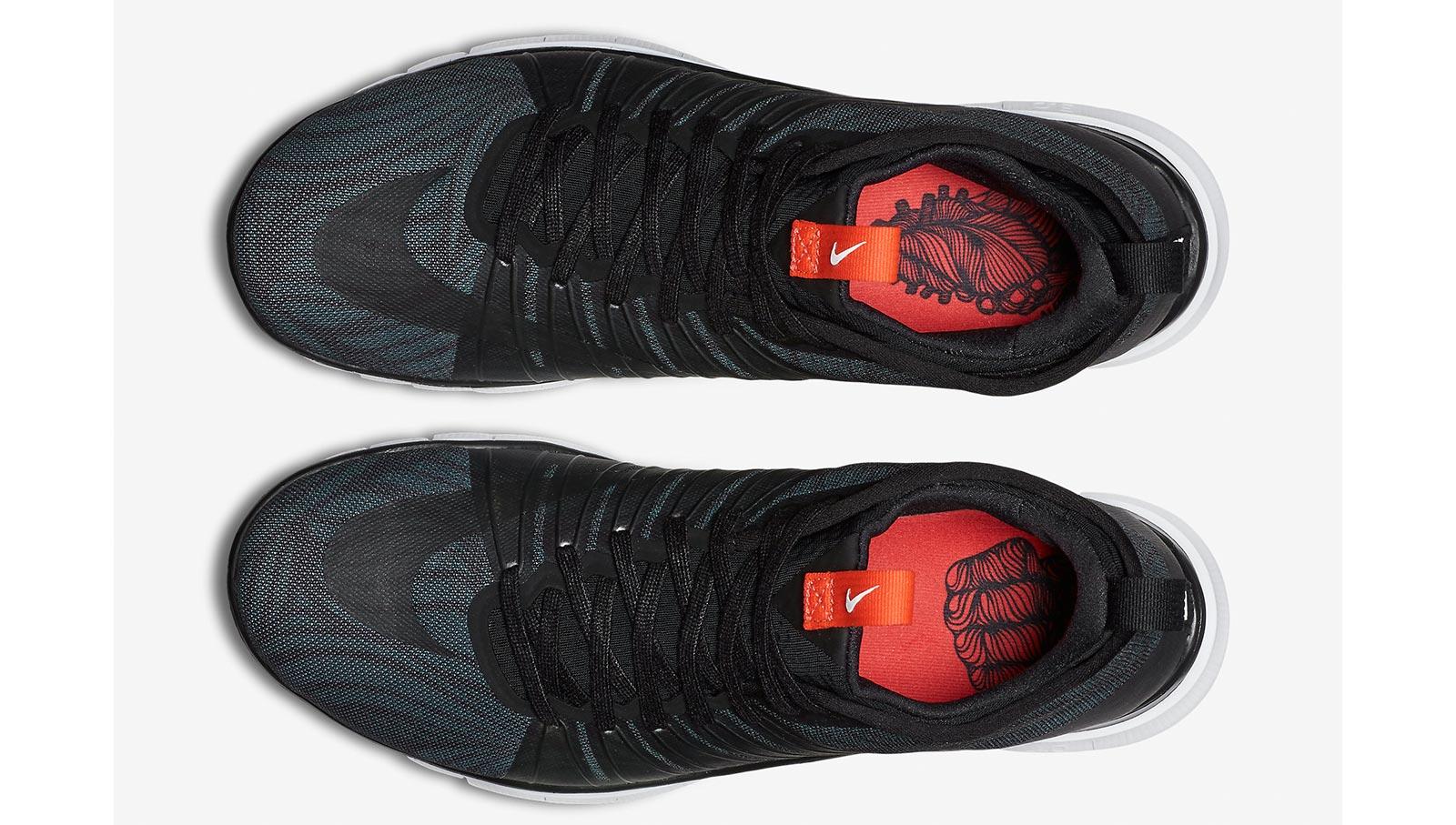 b4ca72f183d08c Nike Free Hypervenom 2 F.C.  Ousadia e Alegria  Shoes Unveiled ...