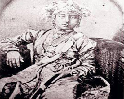 Article in Hindi on Rare Photos of Indian History and Rare Photos of Ancient India