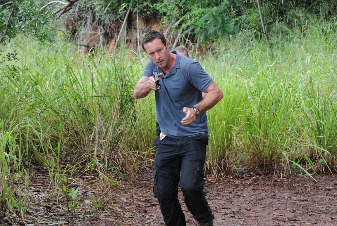 Hawaii Five-0 - Season 6 Episode 13
