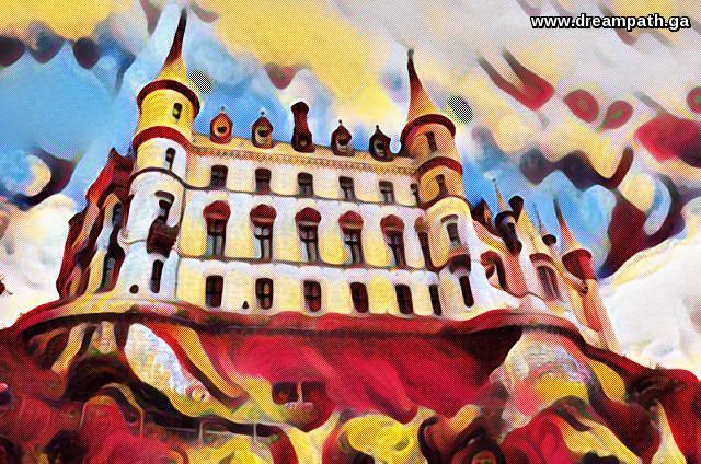 Castle of of Riddle