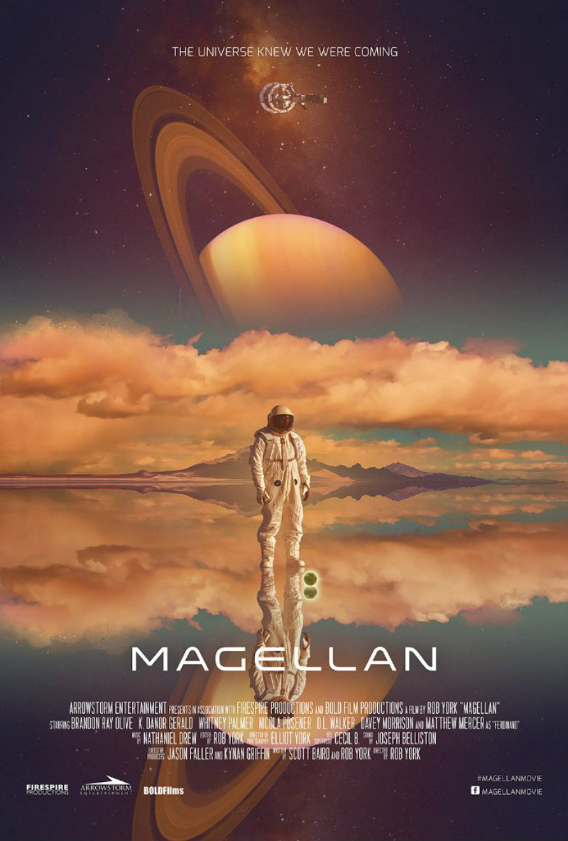 magellan movie poster