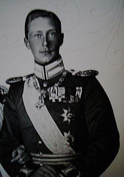 Kroonprins Wilhelm