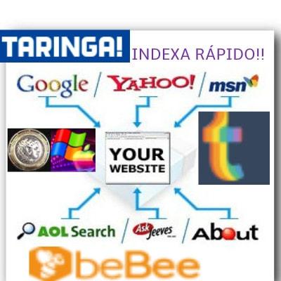 Indexa tu blog rápidamente