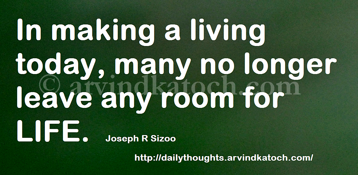 Best daily thoughts with meanings october 2012 for Living room meaning in hindi