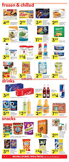 Foodland Weekly Flyer Circulaire August 17 - 23, 2018