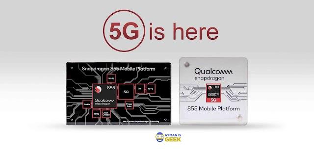 Internet 5G akan hadir!! Qualcomm Snapdragon akan menjadi pelopornya