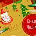 Święta na kraftsach: List do Świętego Mikołaja, prezenty dla malucha.