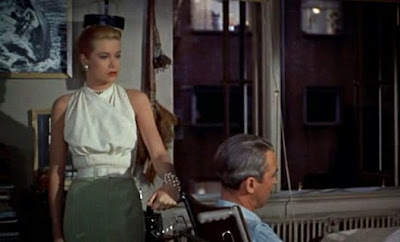 Back to golden days film friday rear window 1954 for 1954 rear window