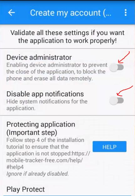 How Does Mobile Tracker Free Work