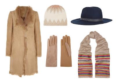 Верхняя одежда гардероба Boho Project 333