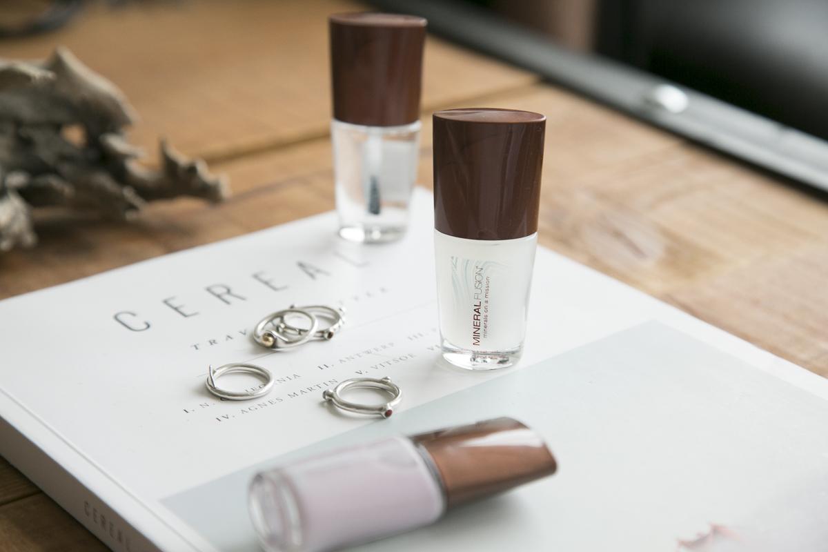 mineral fusion, 5-free, eco, nail polish, toxic-free, vegan