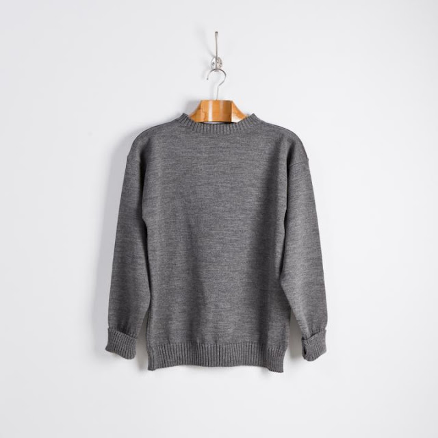 ANDERSEN-ANDERSEN Seaman Jumper New-utility.co.uk