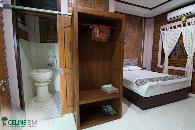 best places to stay in yogyakarta