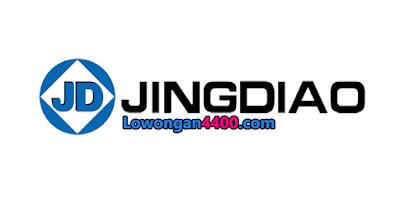 Lowongan Kerja PT. Beijing Jingdiao Indonesia Cikarang Mei 2018