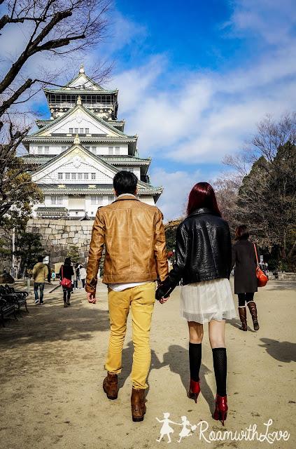 Japan,osaka,review,โอซาก้า,รีวิว,ทริป,สวีท,ญี่ปุ่น,คันไซ,การเดินทาง,ปราสาท,castle