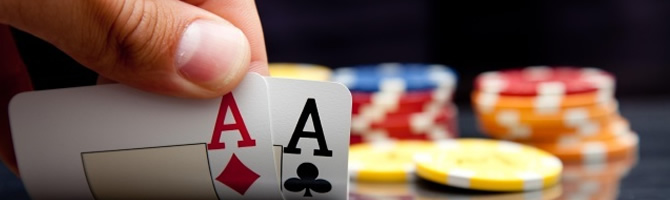 trasformare il poker in un mestiere