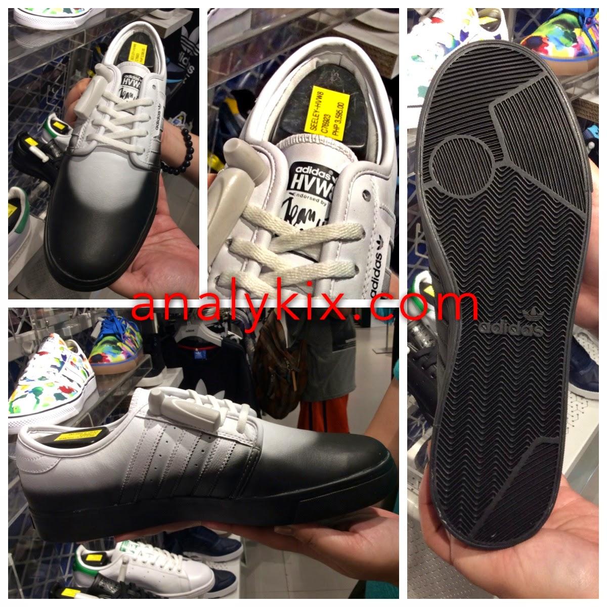 meet e6cc5 3b2b0 HVW8 x adidas x Kevin Lyons x Jean André now in Manila