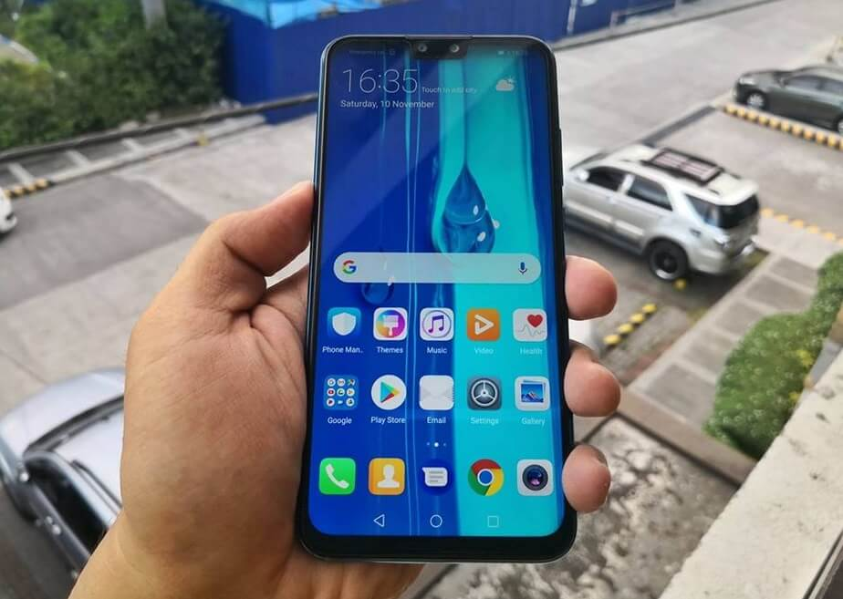 Huawei Y9 2019 Review Philippines