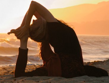 art/yoga fusion yin yoga  water element