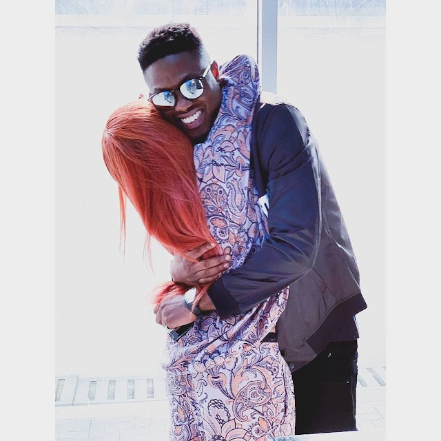 VECTOR SPARKS UP DATING RUMOURS WITH PRETTY SOUNDCITY PRESENTER