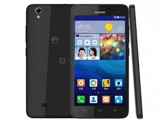 Huawei Ascend G620-UL01 Firmware/ Flash File/ Stock ROMs