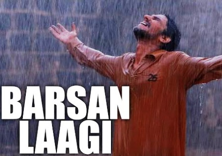 Barsan Laagi Lyrics - Sarbjit | Randeep Hooda