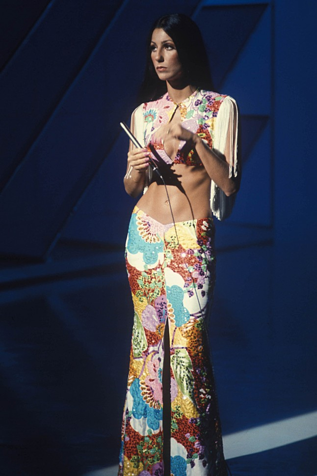 22 Style Moments That Defined The 1970S  Vintage Everyday-1188