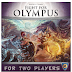 Mayfair Games anuncia Fight for Olympus