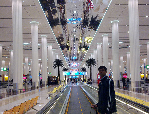 What to Know About Visiting Dubai