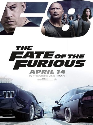 Fast And Furious 8 Full Movie Download (2017) HDCAM 850mb
