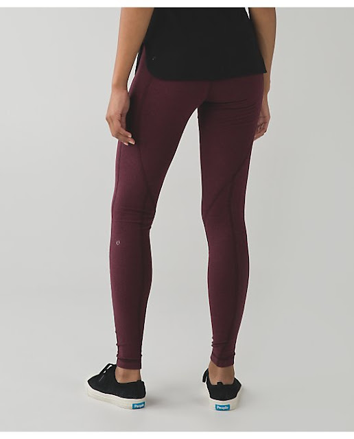 lululemon wee-stripe-bordeaux wunder-under-pant