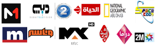 free Arabic IPTV MBC Rotana cinema Live TV VLC Smart-tv
