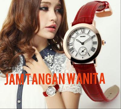 Jam Tangan Wanita di GrosirTanahAbangAsia