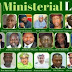 PHOTO: See List Of Ministers That Nigerians Have Asked Buhari To SACK