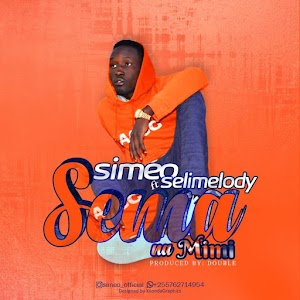 Download Mp3 | Simeo ft Selimelody - Sema na Mimi