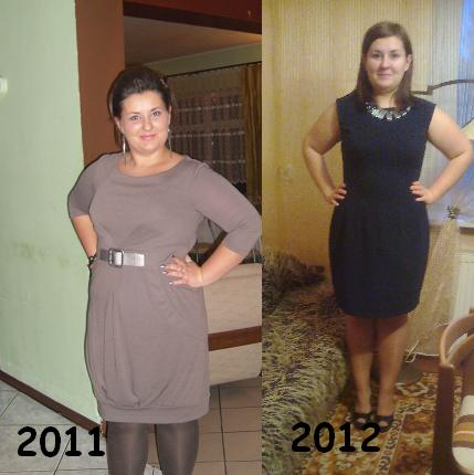 Ważę 125 kg nie wiem jak schudnąć?