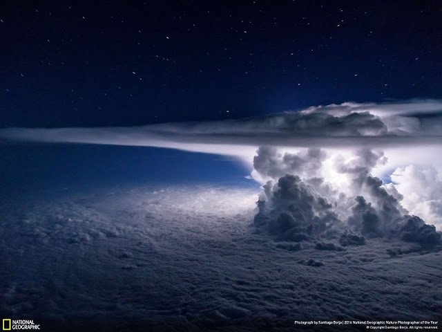 National Geographic - Santiago Borja - İspanya