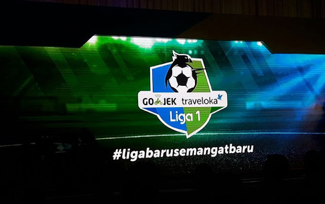 Jadwal dan Prediksi Bola Liga 1 Indonesia 4 Juli 2017