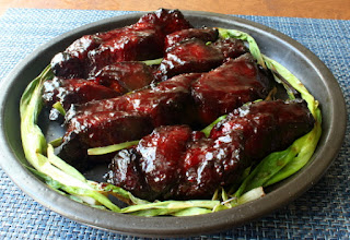 Food Wishes Chinese Barbecue Pork