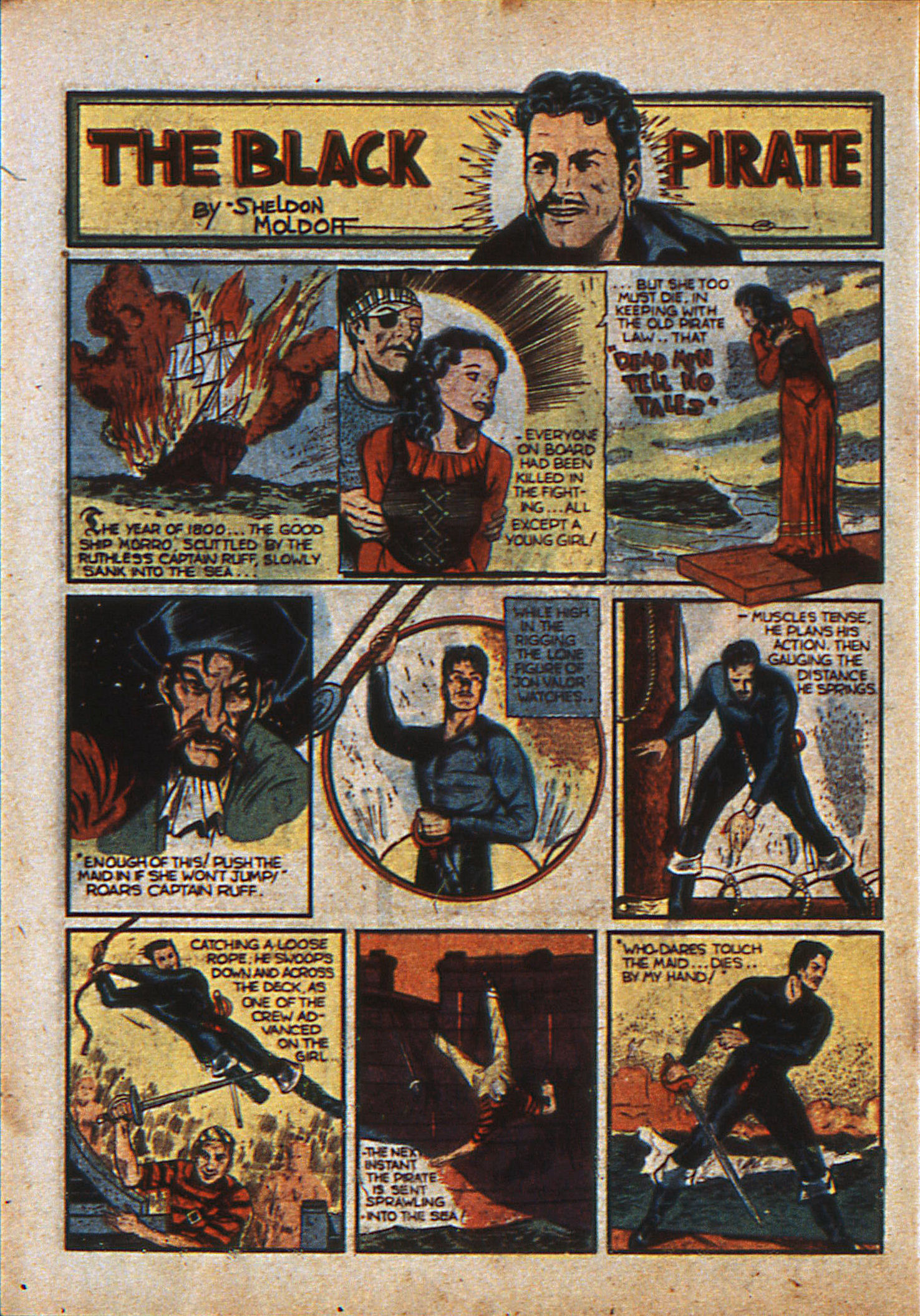 Read online Action Comics (1938) comic -  Issue #23 - 25