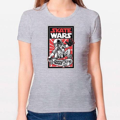 https://www.positivos.com/tienda/es/camisetas-mujer-chica-diseno-original-/31182-skate-wars.html