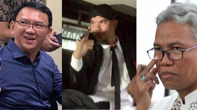 Ahok Bebas, Ahmad Dhani Masuk Penjara, Kini Giliran Buni Yani Menyusul