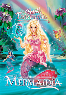 Barbie Fairytopia Mermaidia Full Movie Online