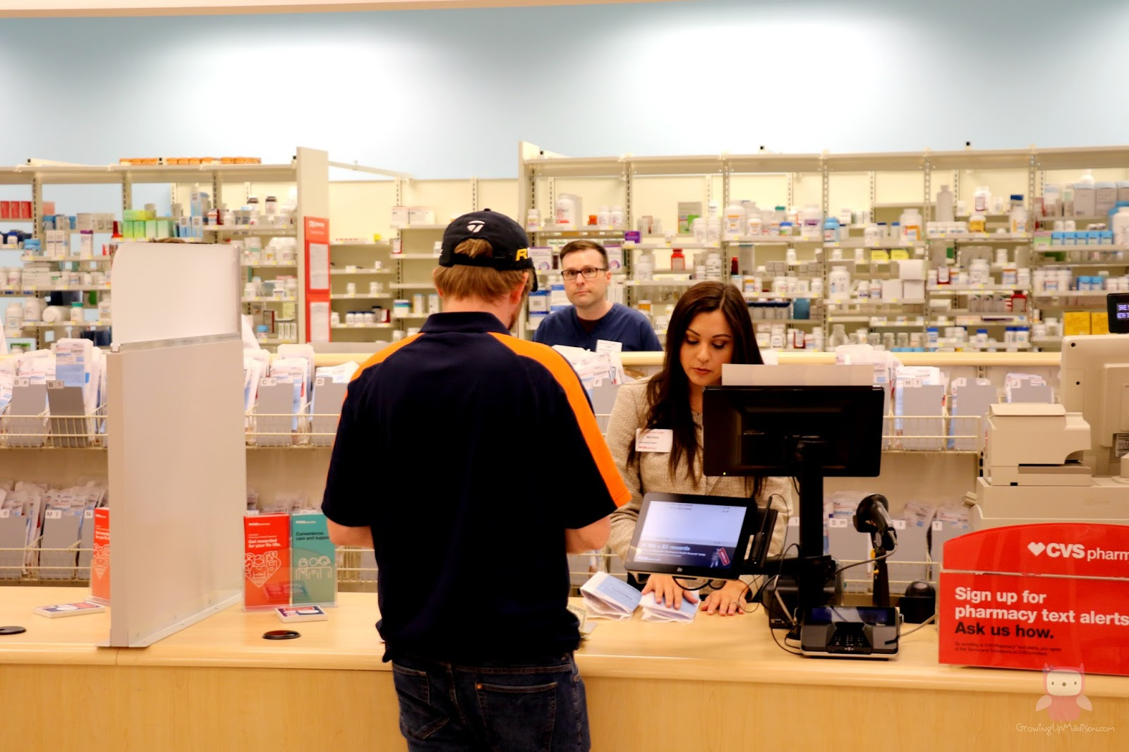 at this event we got a first hand look at how the layout of the cvs pharmacy within target and how these new pharmacy care offerings and innovative digital - Cvs Pharmacy Technician Job