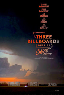 Crítica - Three Billboards Outside Ebbing, Missouri (2017)