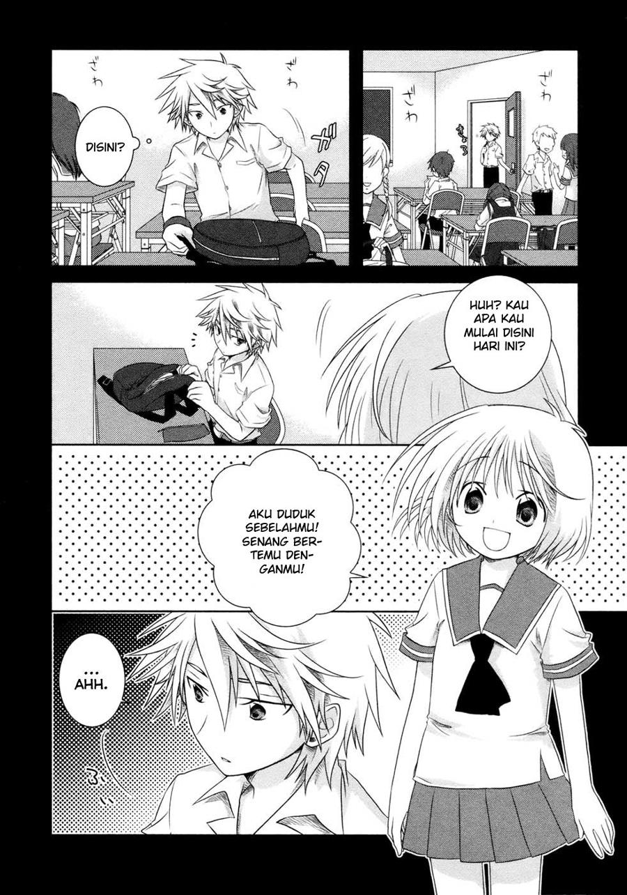 Komik iris zero 005 6 Indonesia iris zero 005 Terbaru 14|Baca Manga Komik Indonesia|